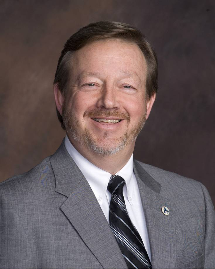 Gary Warren